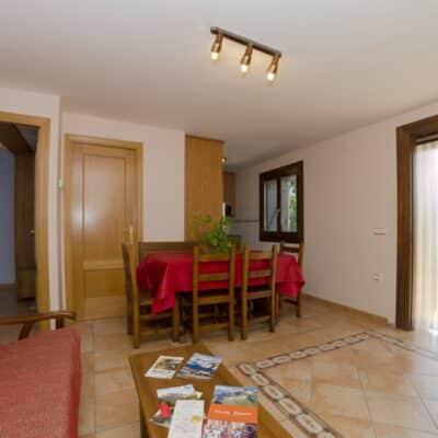 Apartamento Benasque